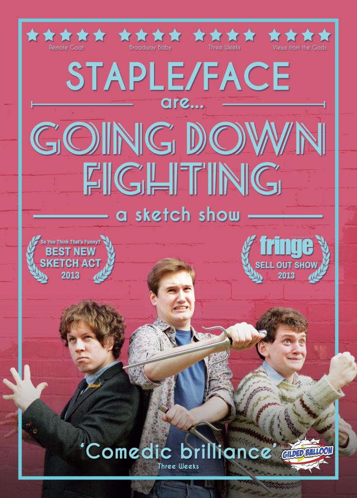 stapleface-a5-front