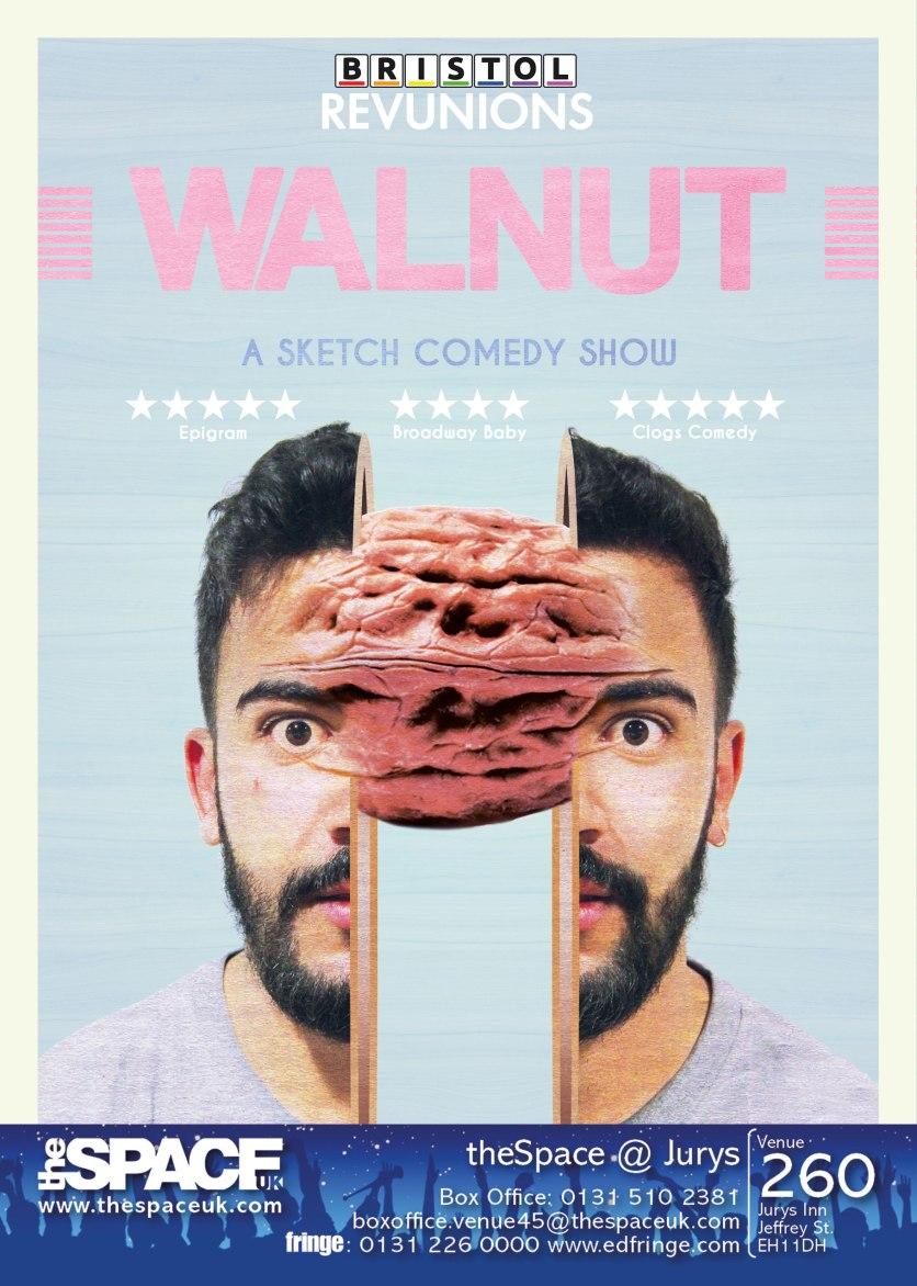 Bristol Revunions - Walnut - 2017